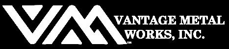 Vantage Metal Works Inc Logo